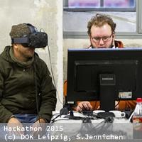 Hackathon, Dok Leipzig