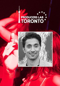 Producers Lab Toronto (c) European Film Promotion