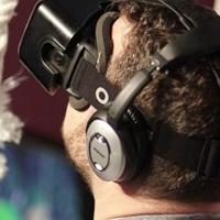 Virtual Reality (c) Laval Virtual