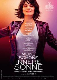 """""""Meine schöne innere Sonne """" von Claire Denis, Pandora, 14.12."""