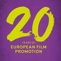 20 Years of European Film Promotion