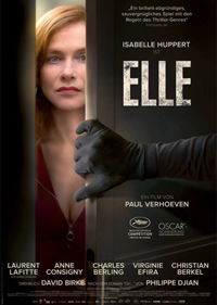 ELLE von Paul Verhoeven