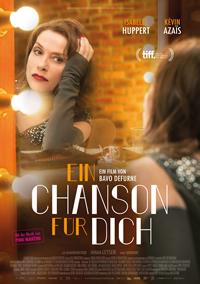"""""""Ein Chanson für dich"""" von Bavo Defurne, Alamode Film, 6.7."""