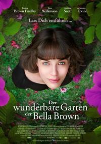 """""""Der wunderbare Garten der Bella Brown"""" von Simon Aboud, NFP, 15.6."""