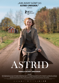Astrid, DCM, 6.12.
