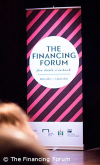 Financing Forum for Kids Content