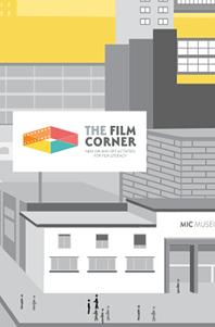 Vom Bauen der Zukunft, Filmplakat: filmtank