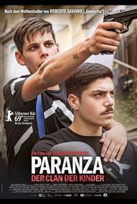 """""""Paranza - Der Clan der Kinder2"""" von Claudio Giovannesi, Prokino Filmverleih, 22.8."""