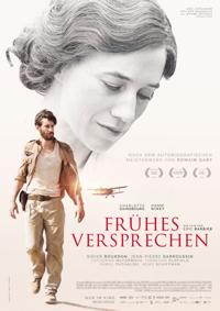 Frühes Erwachen, Camino Filmverleih 7.2.