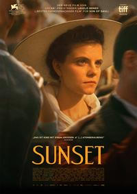 """""""Sunset"""" von László Nemes, MFA, 13.6."""