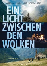"""""""Ein Licht zwischen den Wolken""""von Robert Budina, Neue Visionen, 19.9."""