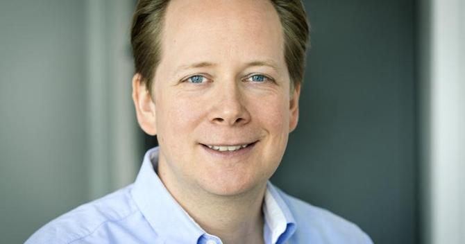 Philipp Hoffmann, CEO von Kino on Demand