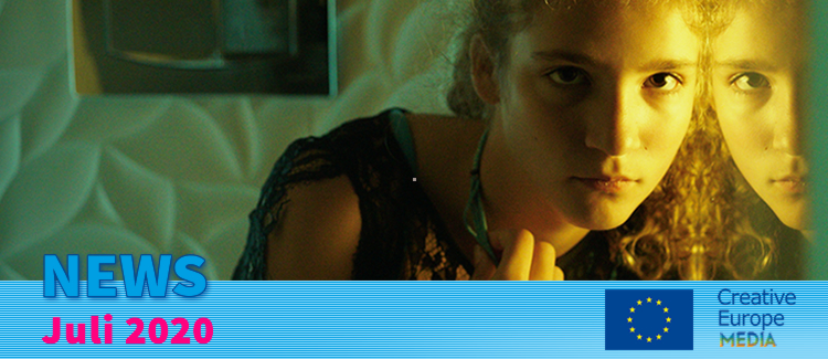 �Sunburned� von Carolina Hellsg�rd, Camino Filmverleih, 2. Juli 2020