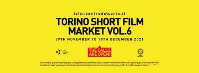 © Torino Short Film Market