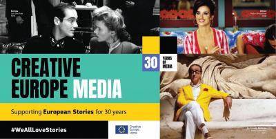 30 years MEDIA