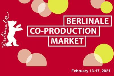 Berlinale Co-Production Market