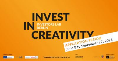 Investors Lab Berlin 2021
