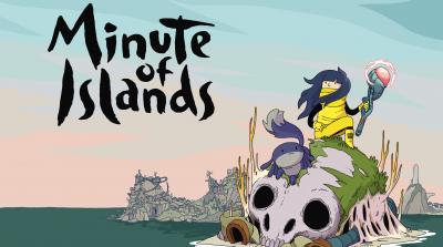 Minute of Islands _ Studio Fizbin