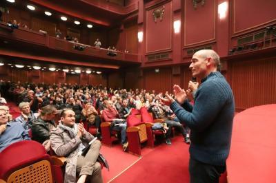 Thessaloniki Film Fest