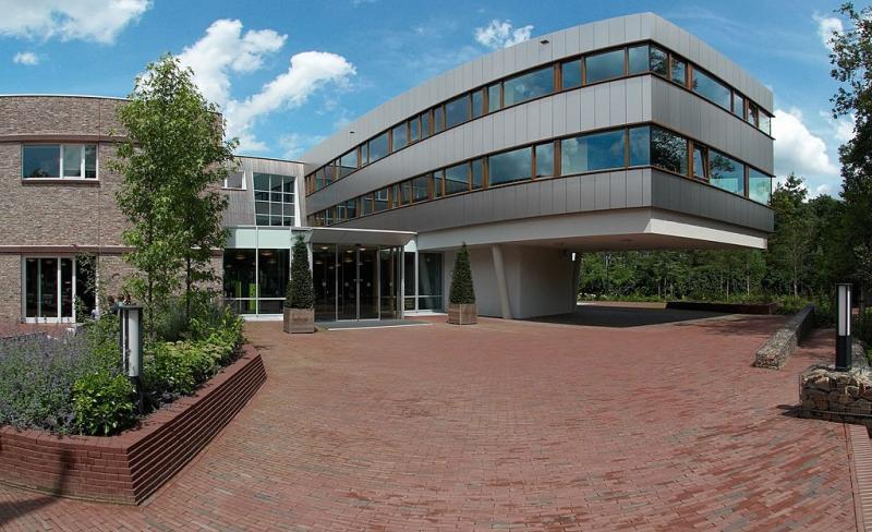 Triodos Bank (c) Wouter Hagens