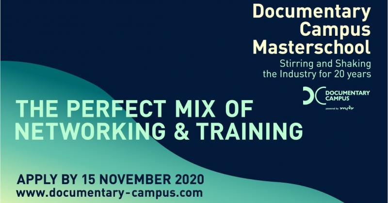 Documentary Campus Masterschool 2020/2021