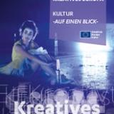 Creative Europe Kultur - Auf einen Blick 2017