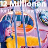 MEDIA: 12 Millionen Euro für Deutschland 2018